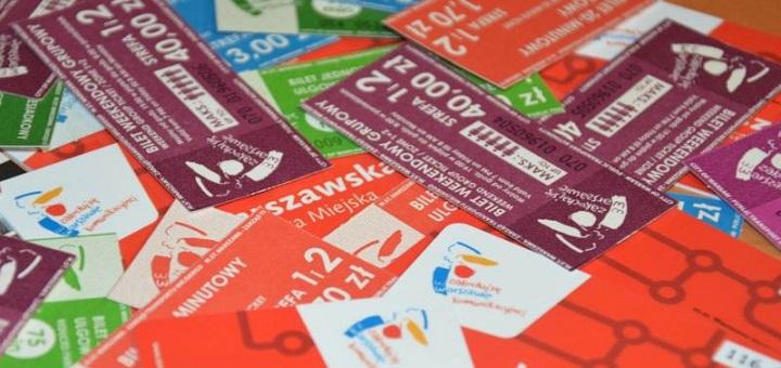 Bilet Metropolitalny będzie można aktywować już 1 września