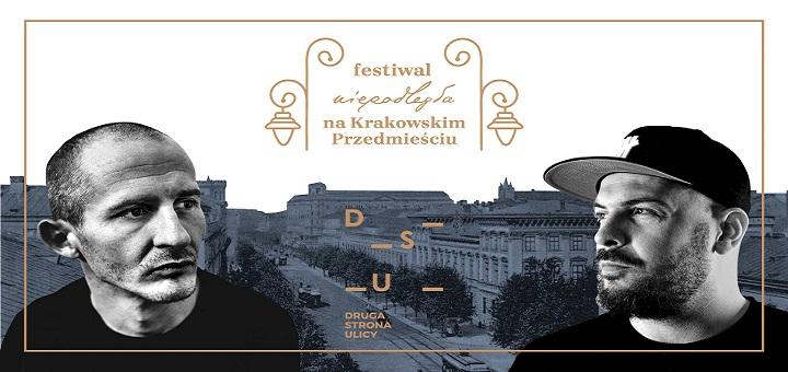 OSTR x Eldo x Druga Strona Ulicy | Festiwal Niepodległa