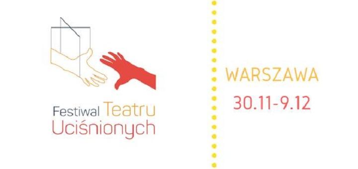 Festiwal Teatru Uciśnionych 2018