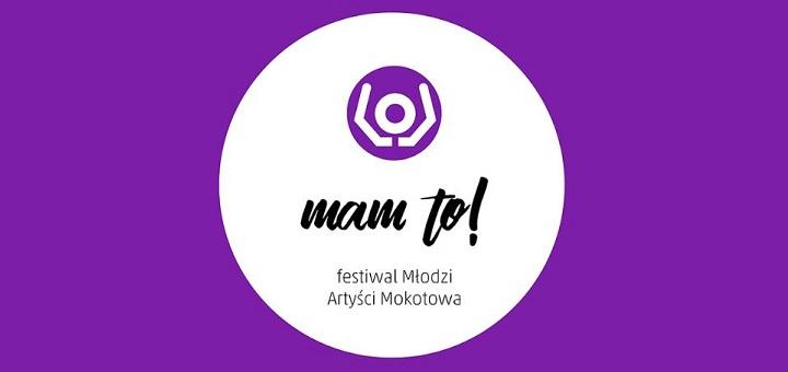 Festiwal MAM to! 2019